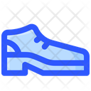 Clothes Formal Shoes Formal Boot Icon