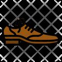 Shoes Sneaker Feet Icon