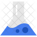 Education Flat Formula Icon