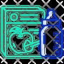Formula Drink Icon