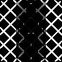 Forseti Deity God Icon
