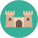 Fort Castle Historic Icon