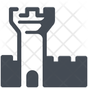 Fort Castle Protection Icon