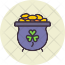Fortune Saint Patricks Icon