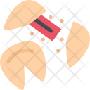 Fortune Cookie Cafe Icon