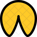 Fortune Cookies Icon