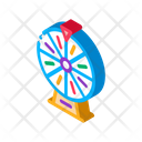 Casino Gambling Game Icon