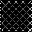 Forum Input Passcode Icon
