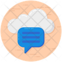 Forum Discussion Conversation Icon