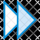 Forward Next Arrow Icon