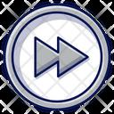 Forward Button Forward Button Icon