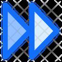 Forward Next Media Icon