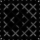 Forward Button Arrow Icon