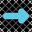 Forward Content Edit Icon