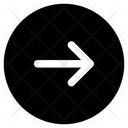 Forward Arrow Onward Arrow Arrow Icon