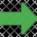 Forward Arrow Icon