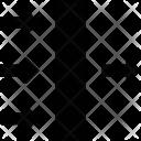 Forward Arrows Move Icon