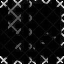 Forward Box Icon