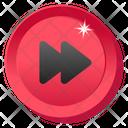 Forward Button Media Button Multimedia Icon