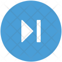 Forward Button Video Icon