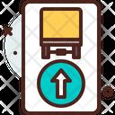 Forward Direction Icon