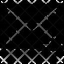 Letter Forward Letter Forward Icon