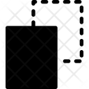 Layer Forward Icon