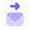 Forward Mail Forward Message Forward Icon