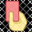 Foul Icon