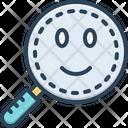 Found Finder Find Icon