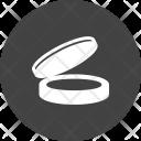Foundation Blushon Icon