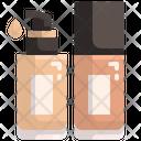 Foundation Powder Makeup Icon