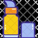 Liquid Makeup Icon
