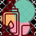 Beauty Cream Cosmetics Icon