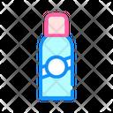 Foundation Sprayer Color Icon