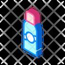 Foundation Sprayer Isometric Icon