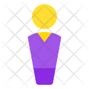 Founder Icon