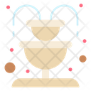 Fountain Park Recreation Icon