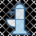 Fountain Water Fountain Water Icon