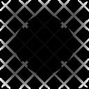 Four Side Arrow Icon