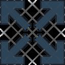 Ui Ux Arrows Icon