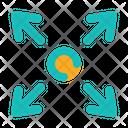Arrrow Icon