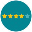 Four Five Review Icon