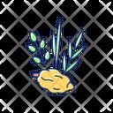 Four Species Icon