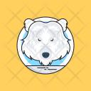 Wildness Fox Wolf Icon