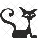 Fox Animal Cartoon Icon