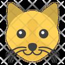 Fox Face Fox Head Emoji Icon