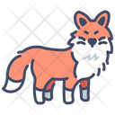 Ifox Fox Animal Icon