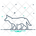 Fox Omnivores Tail Icon