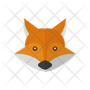 Fox Animal Wolf Icon